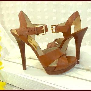 👠💋 MICHAEL KORS Stiletto Sandals 💋👠